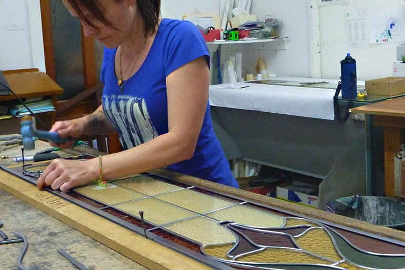 Adelaide-Glass-Painters-Leadlight-Repair-Restoration