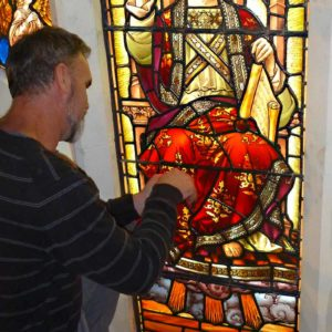 Adelaide-Glass-Painters-Leadlight-Ecclesiastical-7